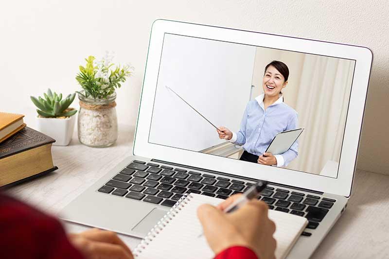オンラインレッスンの最速で簡単な決済方法